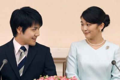 日本真子公主未婚夫沒了? 皇室更正兩人關係……