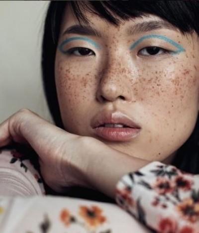 厭世臉港模 闖入亞洲超級名模生死鬥