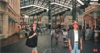 梁朝偉為何30年只愛劉嘉玲 舊照外流網友哭了秒懂