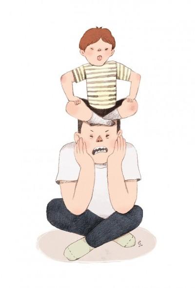 孩子調皮弄壞別人家物品  這對父母竟然這樣做……