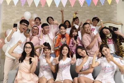蕭敬騰耍萌手勢舞 OPPO R15登台灣YouTube第二季最成功廣告前5大