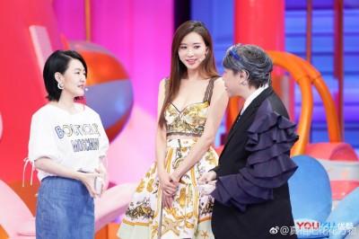 小S新節目遭中國下架「真相」? 製作人出面說清