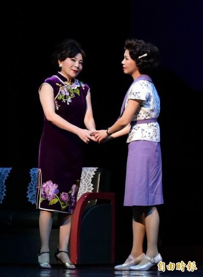 (影音)飾演《再會吧北投》堅韌女角 王彩樺:台灣女人很值得驕傲