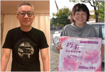 許常德批議長把蔣月惠當酒店小姐 動員網友洗版臉書