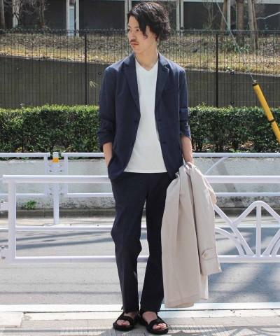 透氣納涼!日本選貨店夏季西裝好棒棒