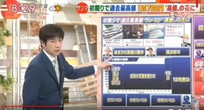 日本節目探討吃不到秋刀魚 主播竟說「周杰倫造成的」