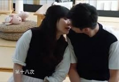 福原愛江宏傑實境節目狂吻放閃 日網友反感抵制播出