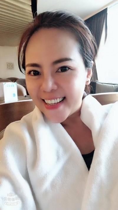 台灣四面環海 她公開推崇海葬「我無所不在」