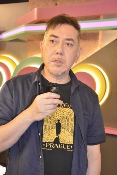 隱瞞有個20歲私生子 香港影帝遭電視台封殺