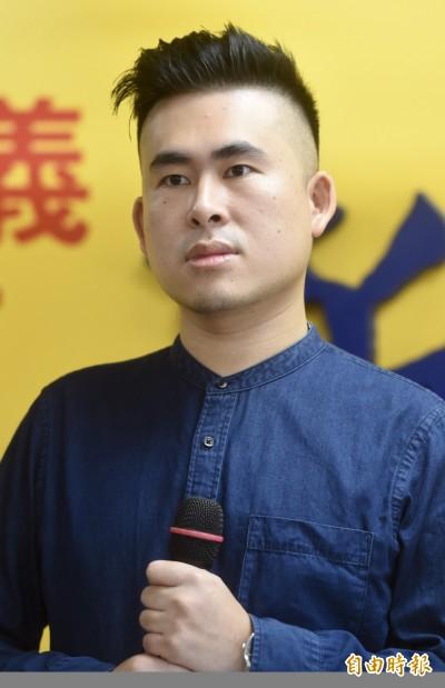 央視捧柯文哲  王炳忠頻走中國宣揚統一理念