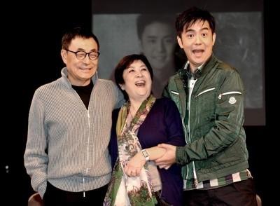 甄珍離婚官司獲勝    法院指劉家昌「浪費資源」