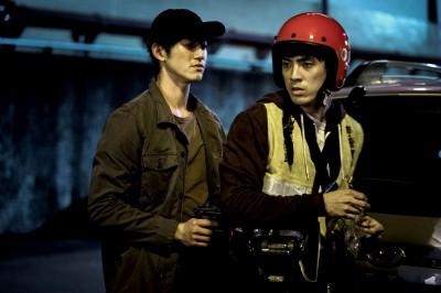 流亡導演讚台「華人世界最自由」 新片雄影閉幕