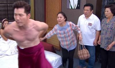 韓瑜當場捉姦在床 遞離婚證書求斷開