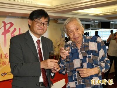 96歲常楓沒保險 參加周遊婚禮直呼:活受罪