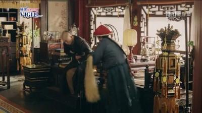 皇帝「龍頭」灑尿不沾手  如廁9個SOP「累屎」太監