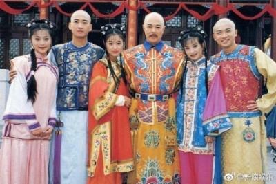 《還珠》再翻拍演員疑曝光 粉絲全崩潰「殺了我吧」