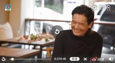 (影音)周潤發感談自己32年婚姻   深愛發嫂「她覺得我有病」