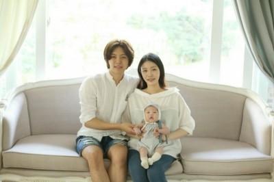 老婆刪光照片!南韓最年輕結婚偶像 才3年就爆婚變