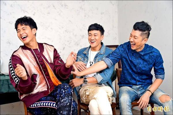 《人物專訪》陳恩峰入圍金鐘 老婆差點內傷