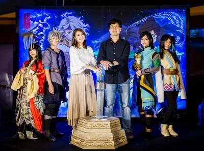 台電玩IP首度日本動畫化 重量級聲優獻聲爆料