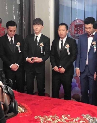 男星參加好友婚禮大手筆 竟包給新郎450萬紅包!