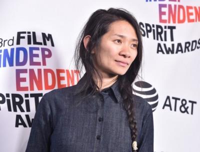 「張庭媽」出運啦! 愛女成為漫威第一華人女導演