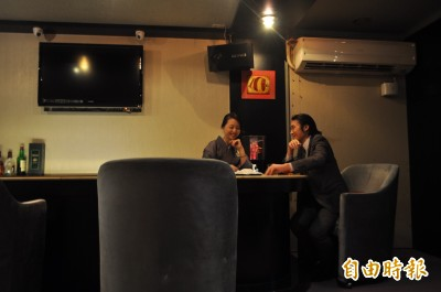 「條通」裡的記憶 《跨年蕎麥麵》重塑日本人留戀的巷弄