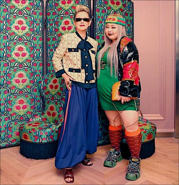 渡邊直美穿Gucci被嘲諷   高EQ回應獲讚爆