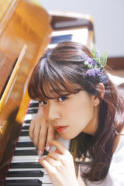日本全能型女歌手12月來台開唱,先讚台灣「溫暖」、「安心」