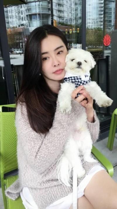 51歲王祖賢中秋曬美照 網驚:根本回春