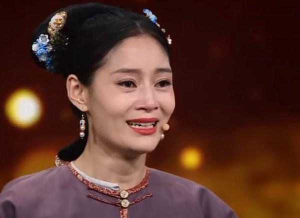 《延禧》「純妃」上節目挑戰宮鬥戲 尬演技竟輸給她