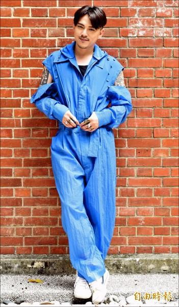 (專訪)集郵天王HUSH   曾窮到只有內褲