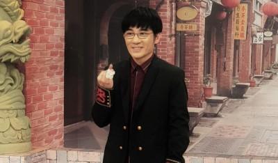 57歲江明學驚傳藏毒  凌晨遭警逮捕