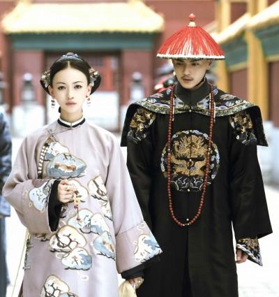 準備接駕!富察皇后+魏瓔珞+傅恆出宮來台灣了
