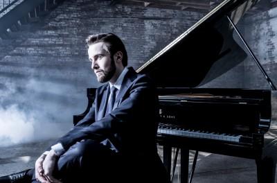 橫掃國際賽事金獎 俄國鋼琴天才將首度來台