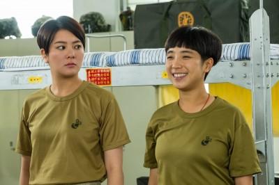 (獨家)《女兵日記》爆紅想加碼 T台突爆要拍第二季