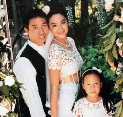 林青霞生不出兒子  老公想傳宗接代2006年首爆婚變
