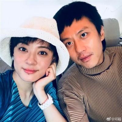 孫儷慶36歲生日 鄧超準備9個月驚喜逼哭粉絲