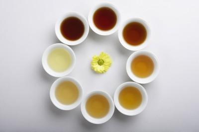 洪雪芬/茶(獨享一個人的早上)