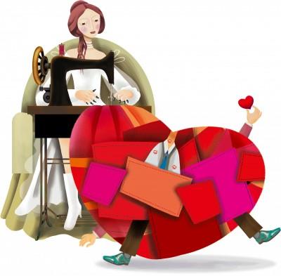 綁架與被綁架的婚姻  都是因為愛呀