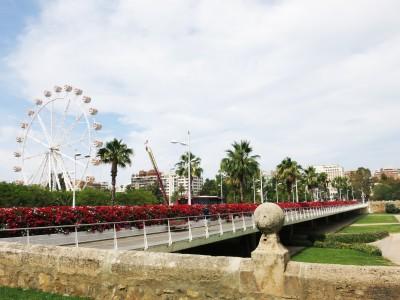 西班牙瓦倫西亞  清新現代的海洋城市