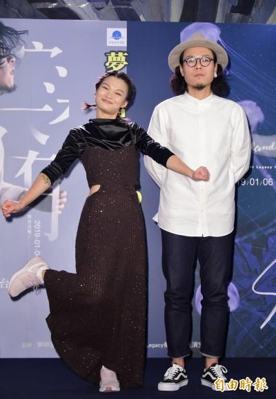 (影音)蘇運瑩想和田馥甄續前緣 許鈞惡性腫瘤開刀悟生死