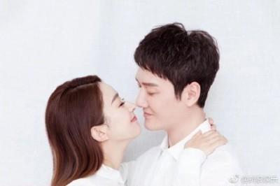 搶了趙麗穎結婚鋒頭 鹿晗女友留言被疑「有暗示」