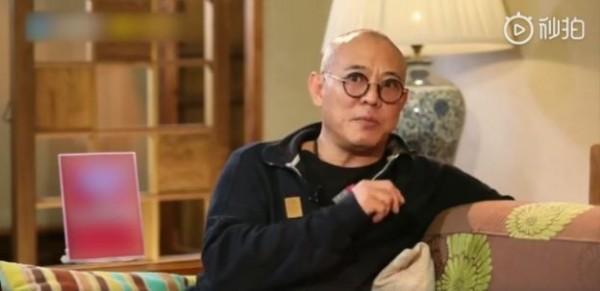 15年前拒演《駭客任務》 李連杰今曝真正原因...