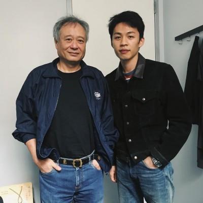 (專訪)影帝拒當明星討教李安   台灣之光認證主角氣質