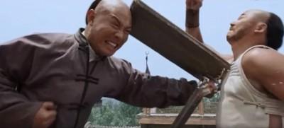 功夫皇帝李連杰爆拍戲險死 大小便失禁被抬下山