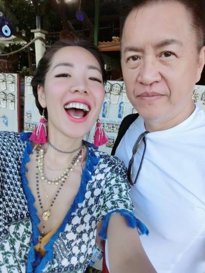 劉伊心嫁入豪門當董娘 用這招抓住大24歲富尪心