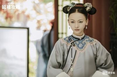 中國娛樂圈太髒 《延禧攻略》編劇怒斥過河拆橋