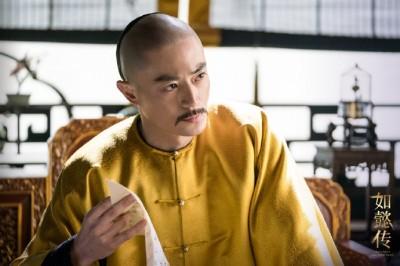 霍建華憑《如懿》問鼎視帝 周迅竟遭吳謹言擠下
