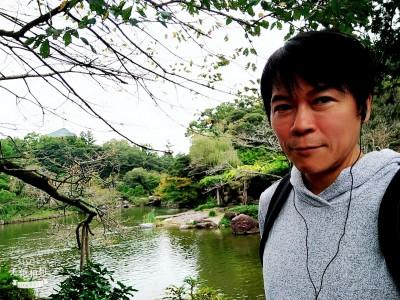 洪榮宏拋新婚妻獨飛日本 見2女樂喊有喜訊